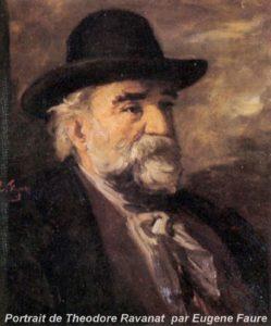 ravanat portrait