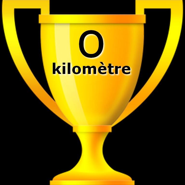 zero kilo