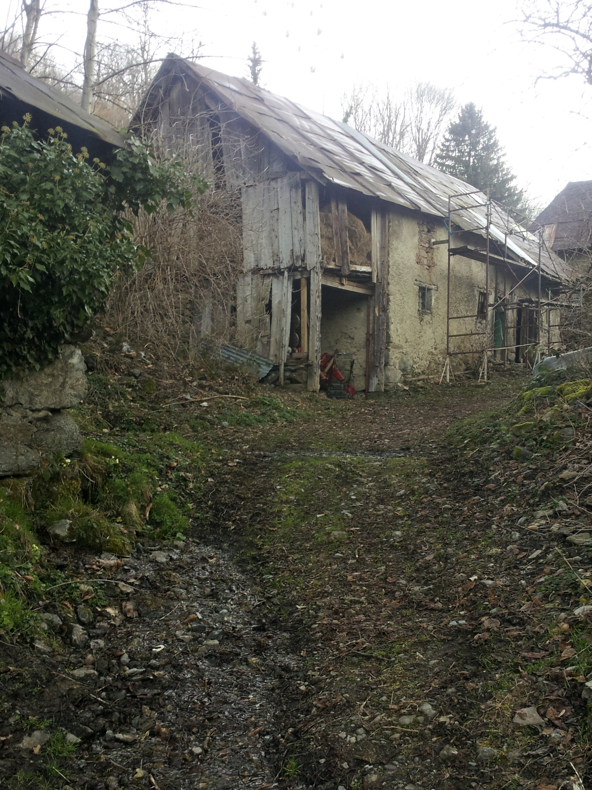 sechilienne mont sec col madeleine 24 janv 16 cap (56)