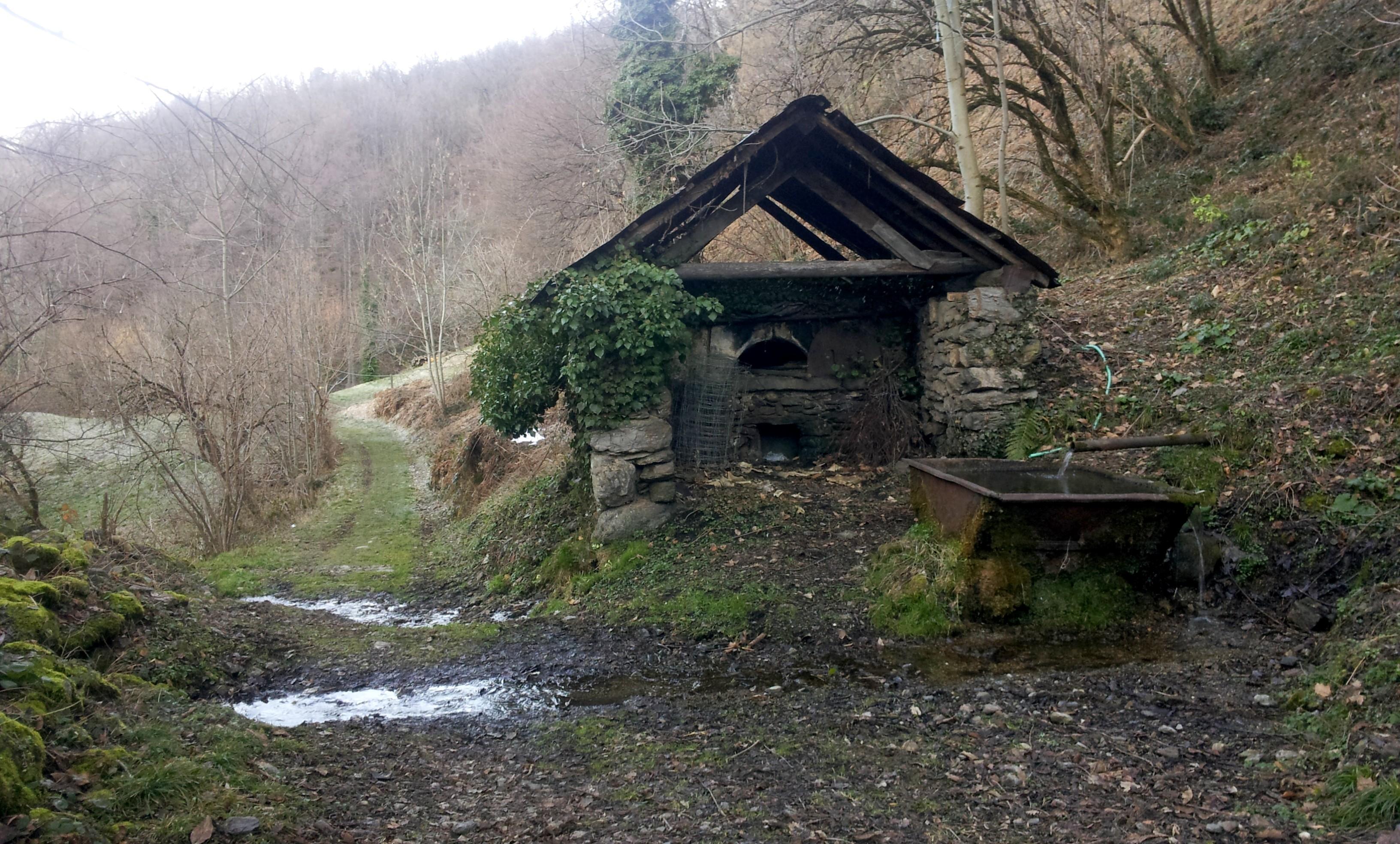 sechilienne mont sec col madeleine 24 janv 16 cap (58)