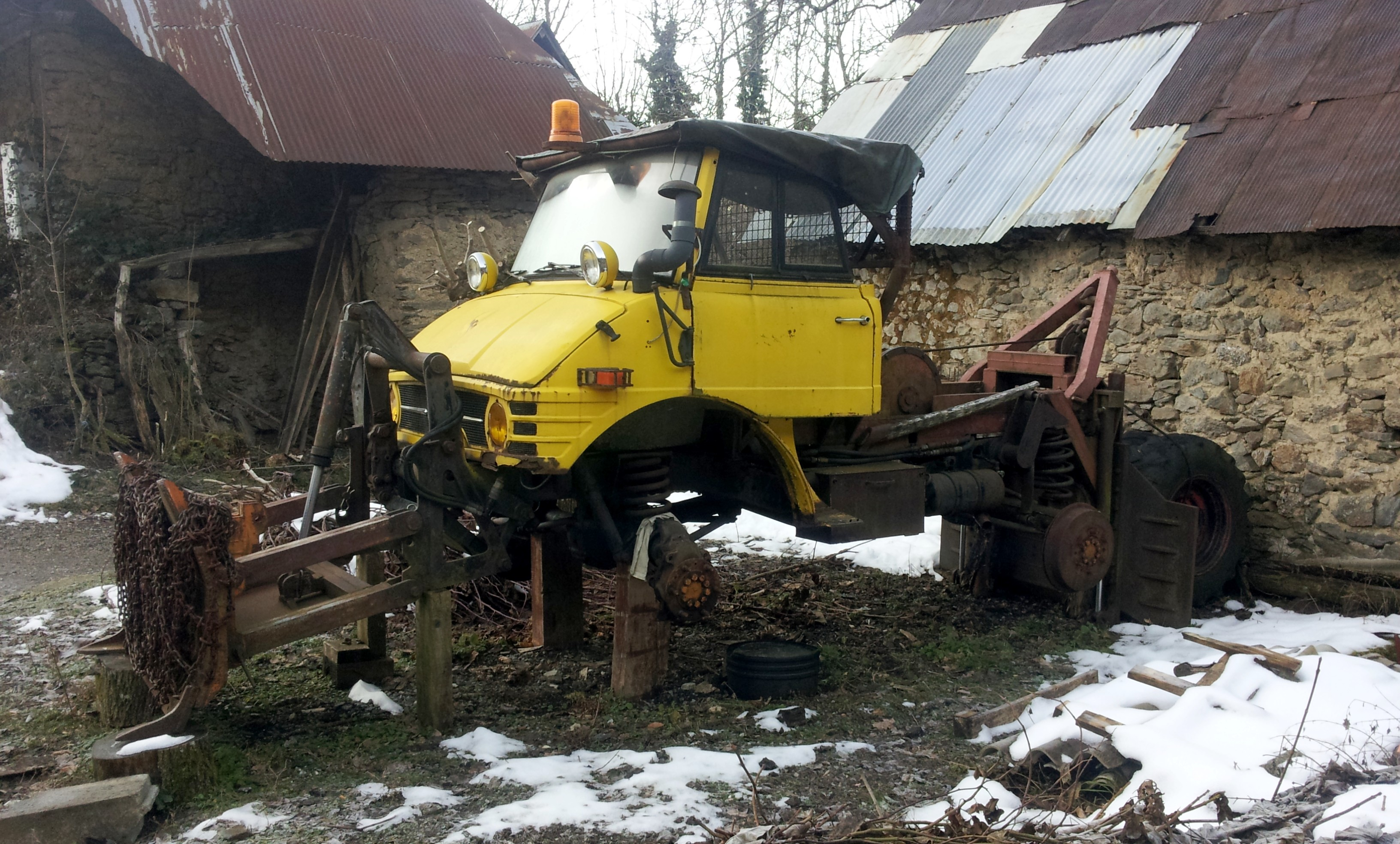 sechilienne mont sec col madeleine 24 janv 16 cap (62)