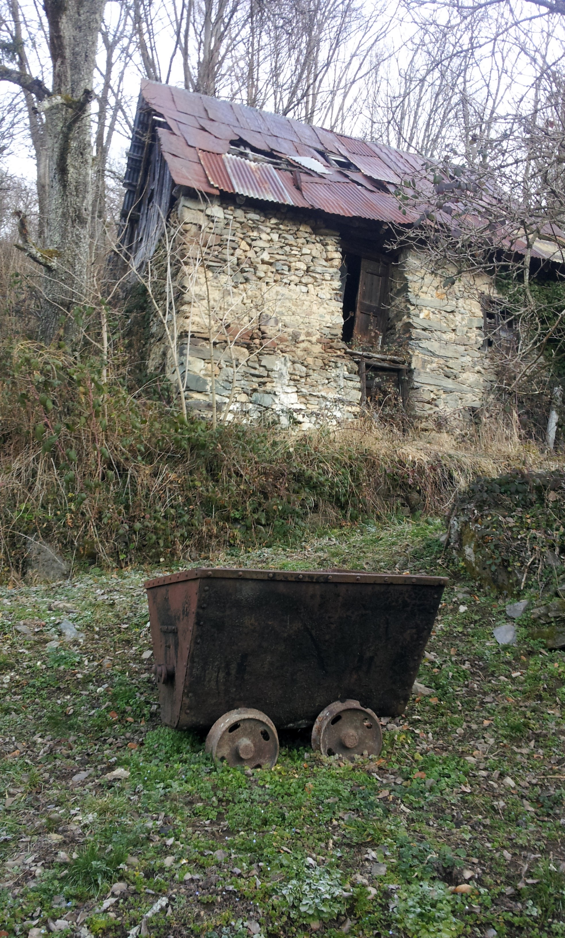 sechilienne mont sec col madeleine 24 janv 16 cap (70)