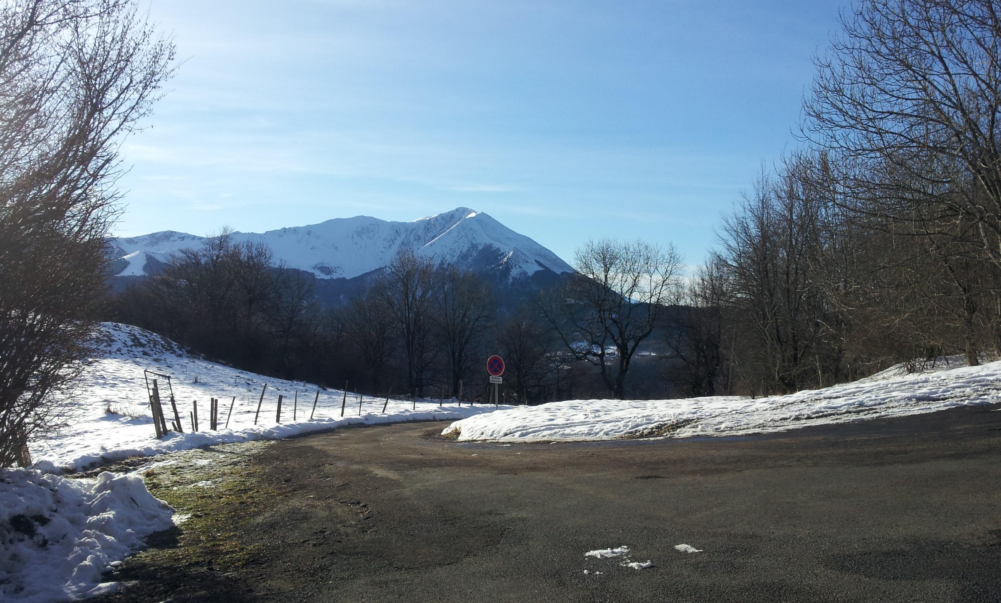 sechilienne mont sec col madeleine 24 janv 16 cap (95)